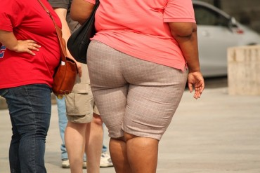 America's Obesity Epidemic Reaches Record High