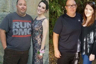 Keto and CBD Helped This Disabled Vet Lose Over 150 Pounds