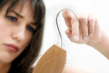 Brittle or Thinning Hair?  This Could Be Why!